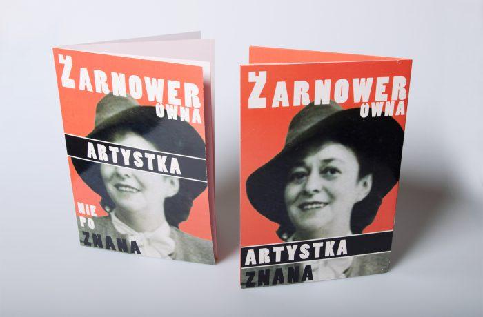Teresa Żarnowerówna