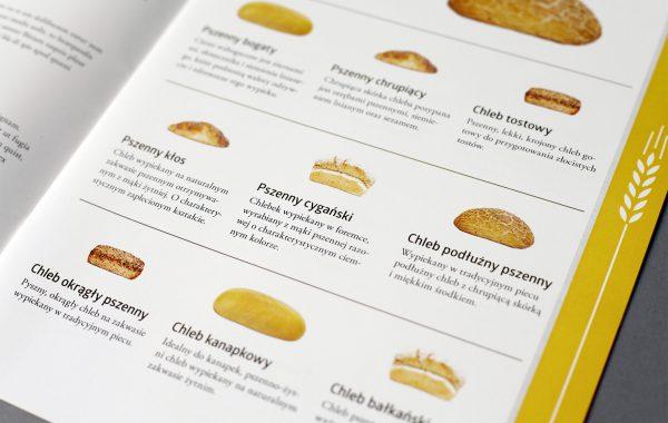 Katalog produktowy marki Kłos