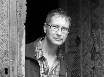 drhab. Jacek Mrowczyk