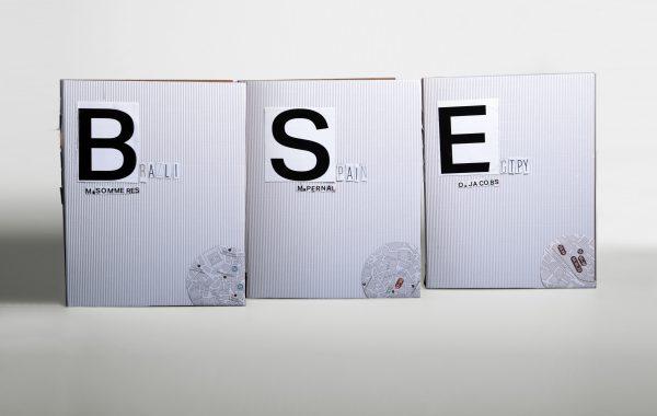 Okładki serii wydawniczej