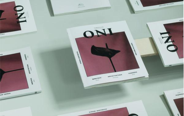 Portfolio ONI Studio