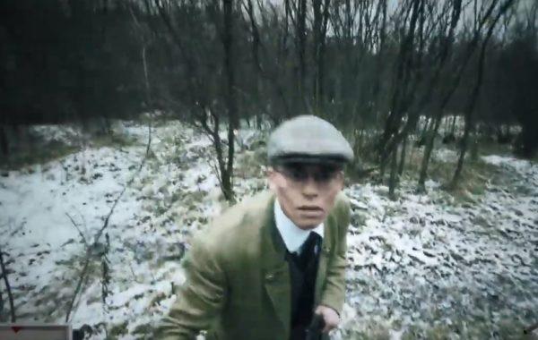 Trailer dogry Mortyr III: Akcje Dywersyjne